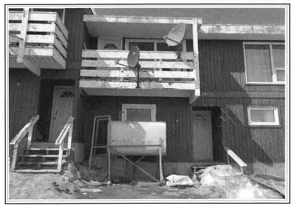Rankin Inlet – Unit 7 16 Siku (11th) Street – REDUCED