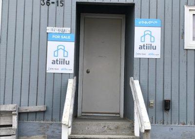 Rankin Inlet – Condo 36-15 Ayaruaq Street