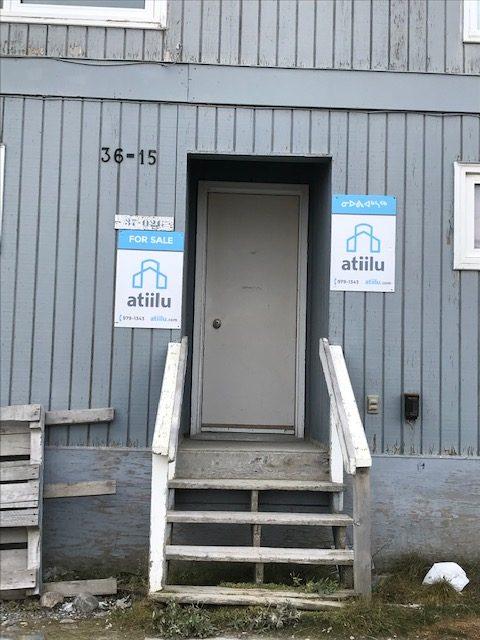 Rankin Inlet – Condo 36-15 Ayaruaq Street – Sold Pending Closing Procedures