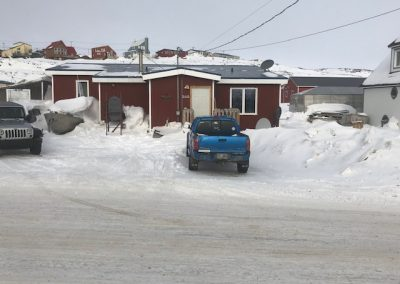 Quality home in Tundra Valley presently leased to the Government of Canada